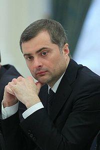 Best quotes by Vladislav Surkov
