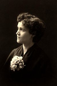 Best quotes by Voltairine de Cleyre