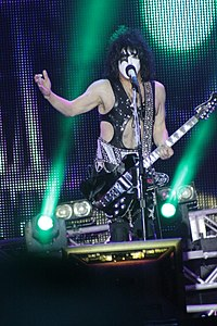 Best quotes by Paul Stanley