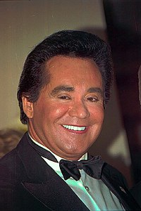 Best quotes by Wayne Newton