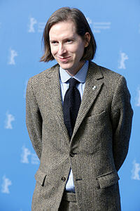 Best quotes by Wes Anderson