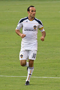 Best quotes by Landon Donovan