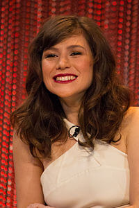 Best quotes by Yael Stone
