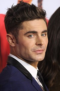 Best quotes by Zac Efron
