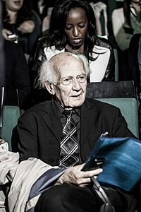 Best quotes by Zygmunt Bauman