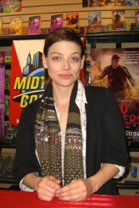 Best quotes by Amber Benson