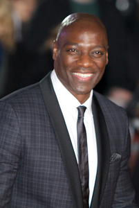 Best quotes by Adewale Akinnuoye-Agbaje