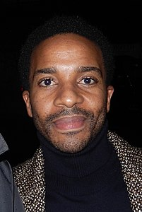 Best quotes by Andre Holland