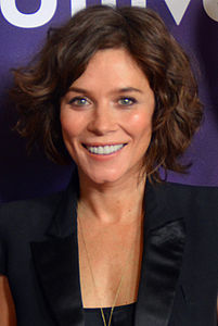 Best quotes by Anna Friel