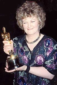Best quotes by Brenda Fricker