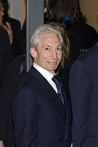 Best quotes by Charlie Watts