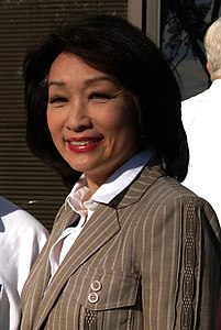 Best quotes by Connie Chung