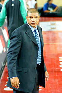Best quotes by Doc Rivers