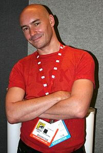 Best quotes by Grant Morrison