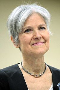 Best quotes by Jill Stein