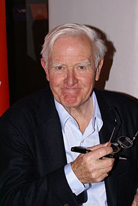 Best quotes by John le Carre