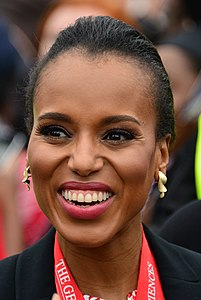 Best quotes by Kerry Washington