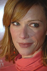 Best quotes by Lauren Holly