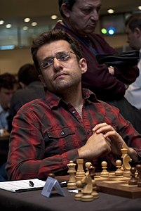 Best quotes by Levon Aronian