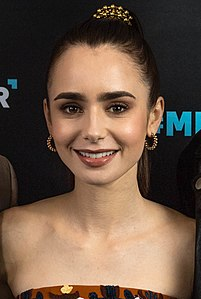 Best quotes by Lily Collins