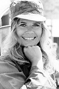 Best quotes by Loretta Swit