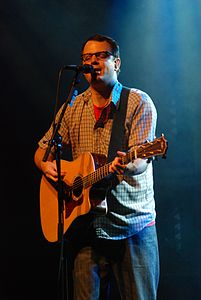 Best quotes by Matthew Good