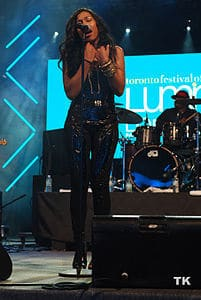 Best quotes by Melanie Fiona