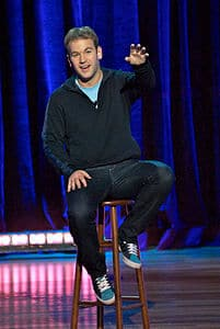 Best quotes by Mike Birbiglia