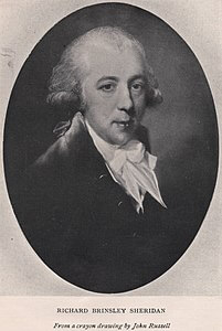 Best quotes by Richard Brinsley Sheridan