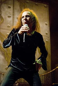 Best quotes by Ronnie James Dio