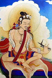 Best quotes by Tilopa