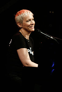 Best quotes by Annie Lennox