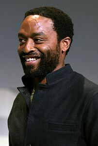 Best quotes by Chiwetel Ejiofor