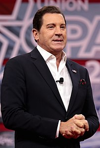 Best quotes by Eric Bolling