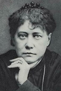 Best quotes by H. P. Blavatsky