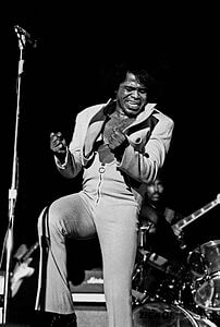 Best quotes by James Brown
