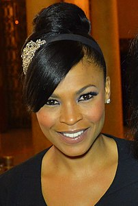 Best quotes by Nia Long