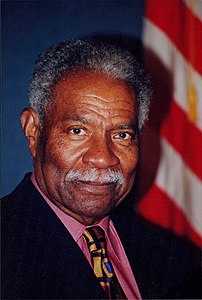 Best quotes by Ossie Davis