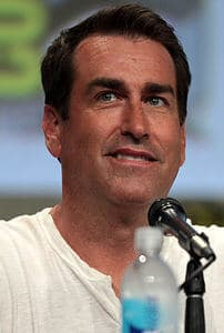 Best quotes by Rob Riggle