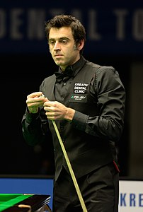 Best quotes by Ronnie O'Sullivan