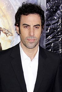 Best quotes by Sacha Baron Cohen