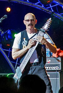 Best quotes by Tony Levin