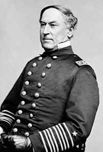 Best quotes by David Farragut