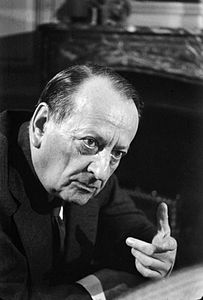 Best quotes by Andre Malraux
