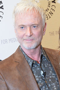 Best quotes by Anthony Geary