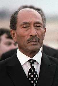 Best quotes by Anwar Sadat