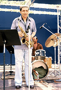Best quotes by Art Pepper