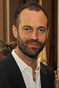 Best quotes by Benjamin Millepied