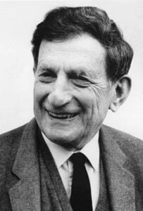 Best quotes by David Bohm