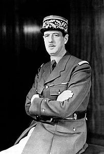 Best quotes by Charles de Gaulle